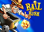 Rail Rush Worlds