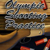 Olympic Shooting Practice