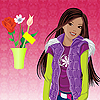 barbie-flower-shop