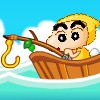crayon-shin-chan-fishing