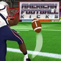 American Football Kicks